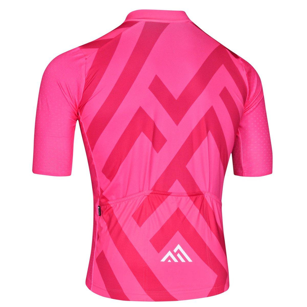 Milltag Sector Pink Jersey