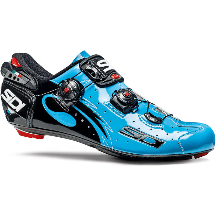Sidi Wire Froome Team Sky Limited Edition Road Shoes