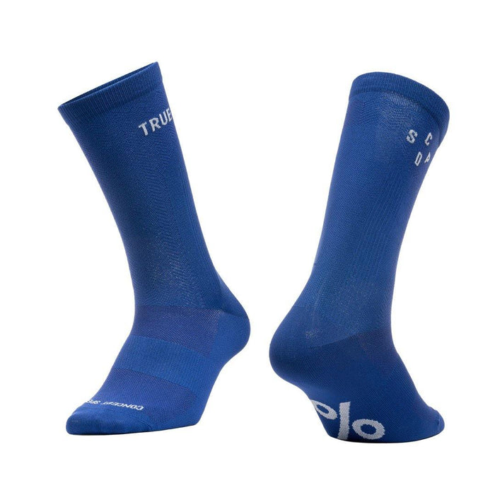 Concept Speed (CSPD) Stay True Socks - Navy