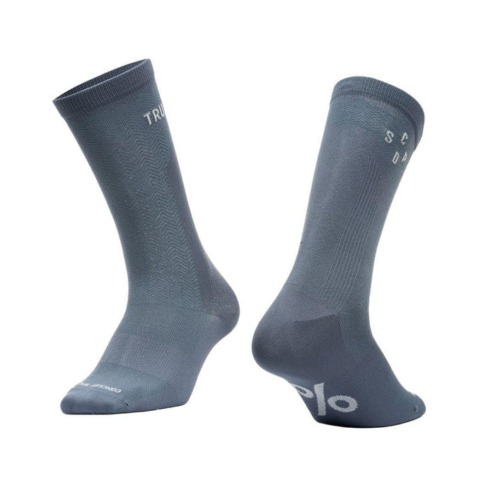 Concept Speed (CSPD) Stay True Socks - Smoke
