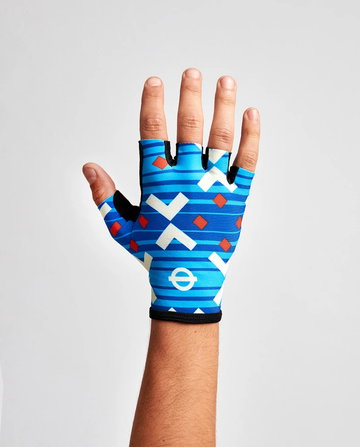 Milltag TfL (Transport for London) Victoria Gloves - SpinWarriors