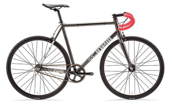Cinelli Tipo Pista Track Bike - Touch of Grey