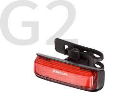 BikeSpark BKS-G2 Auto Sensing Rear Light