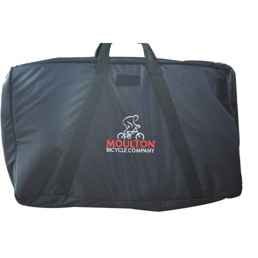 Moulton Bike Carrier Bag - SpinWarriors