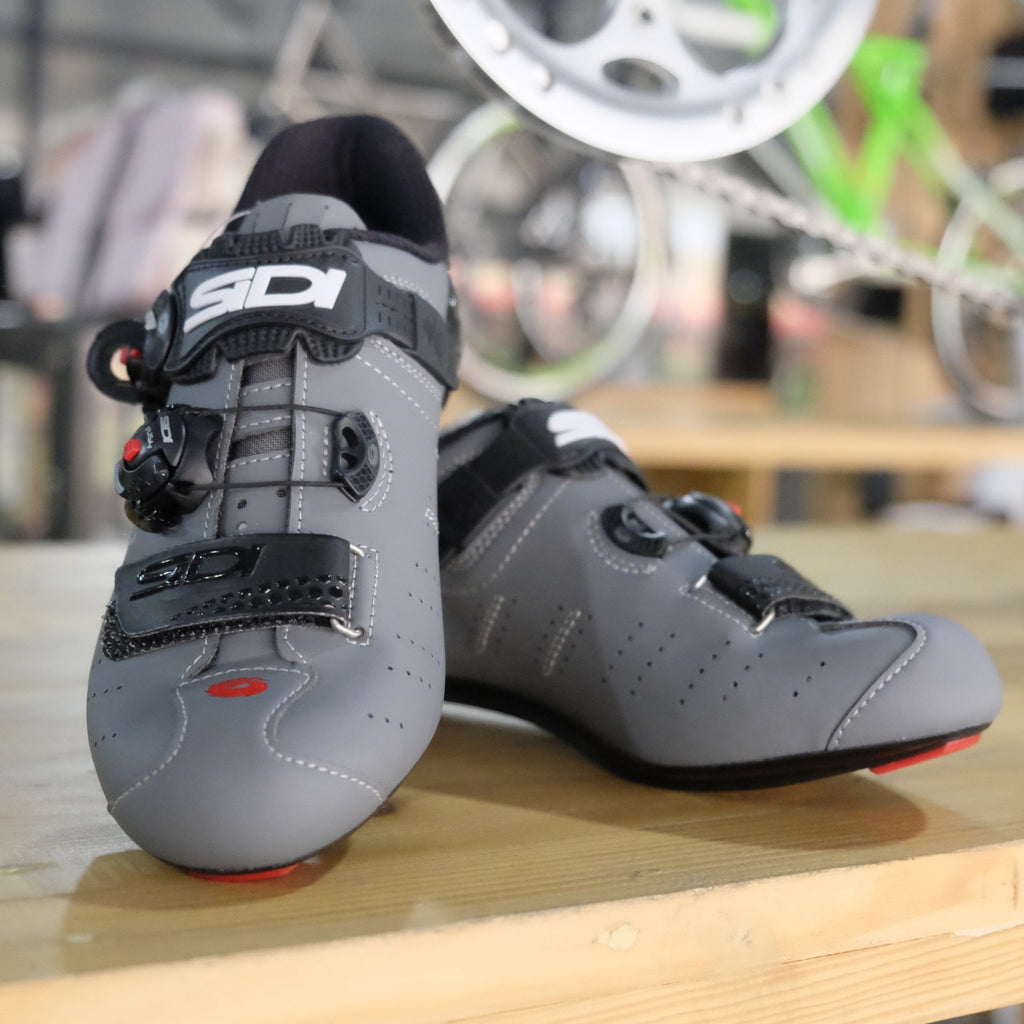 Sidi ERGO 5 Giro d/'Italia 2019 Limited Edition carbon cycling shoes