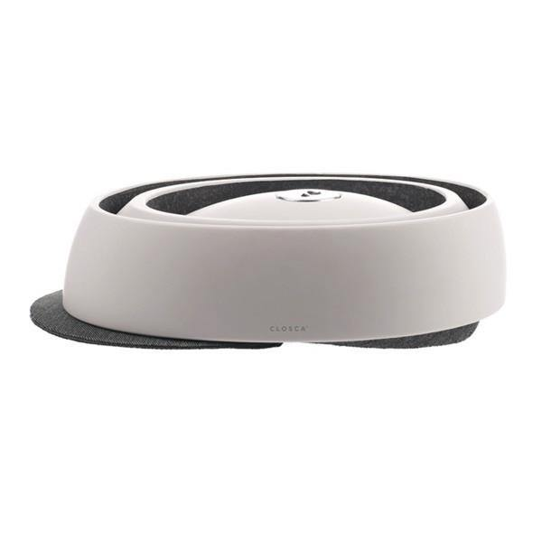 Closca Fuga Foldable Helmet - White