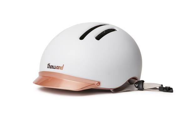 Thousand Chapter MIPS Helmet - Supermoon White
