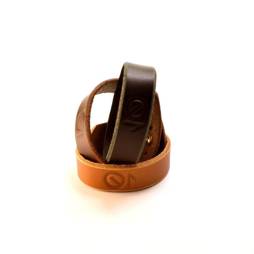 Odin Leather Bracelet