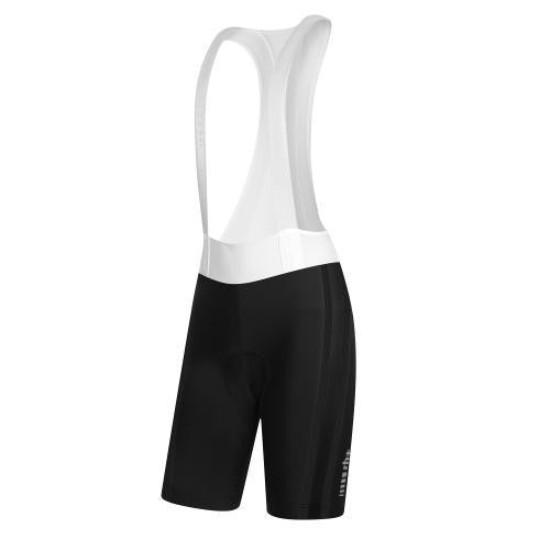 Zero rh+ PW Revo Woman Bibshort - Black