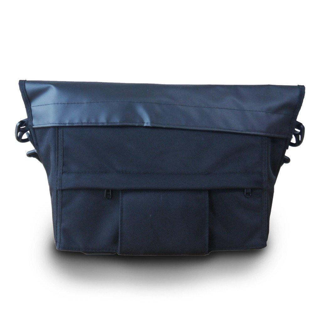 Vincita Brompton Messenger Bag