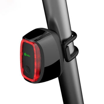 Meilan X6 Bike Tail Light - SpinWarriors