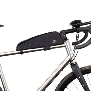 Restrap Race Top Tube Bag - SpinWarriors