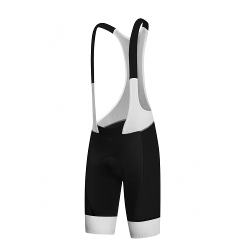 Zero rh+ Hero Bibshort - Black/White