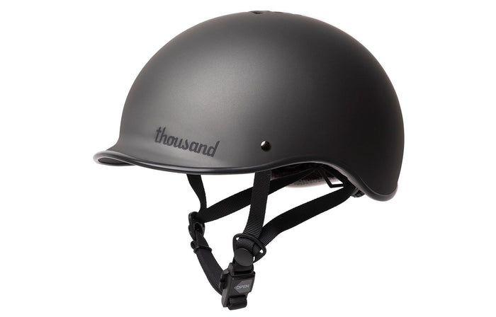 Thousand Heritage Collection Helmet - Stealth Black