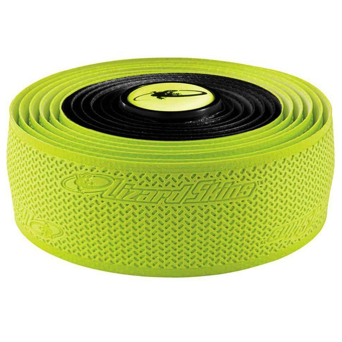 Lizard Skins DSP 2.5MM Bar Tape - Black/Neon