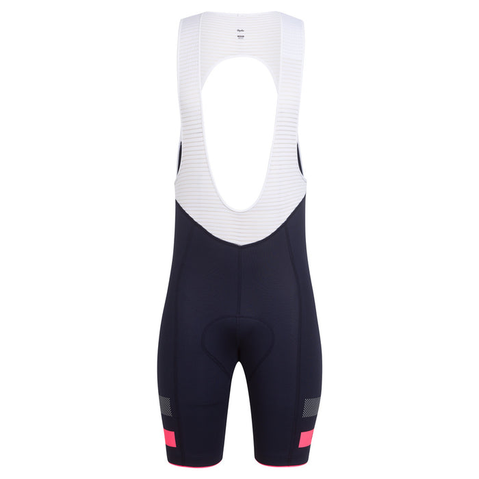 Rapha Brevet Bib Shorts II - Dark Navy