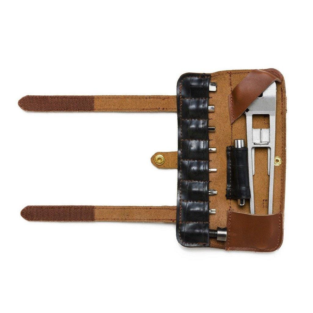 Full Windsor The Breaker Cycle Multi Tool - Brown Leather