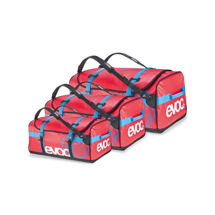 Evoc Duffle Large Bag - Red