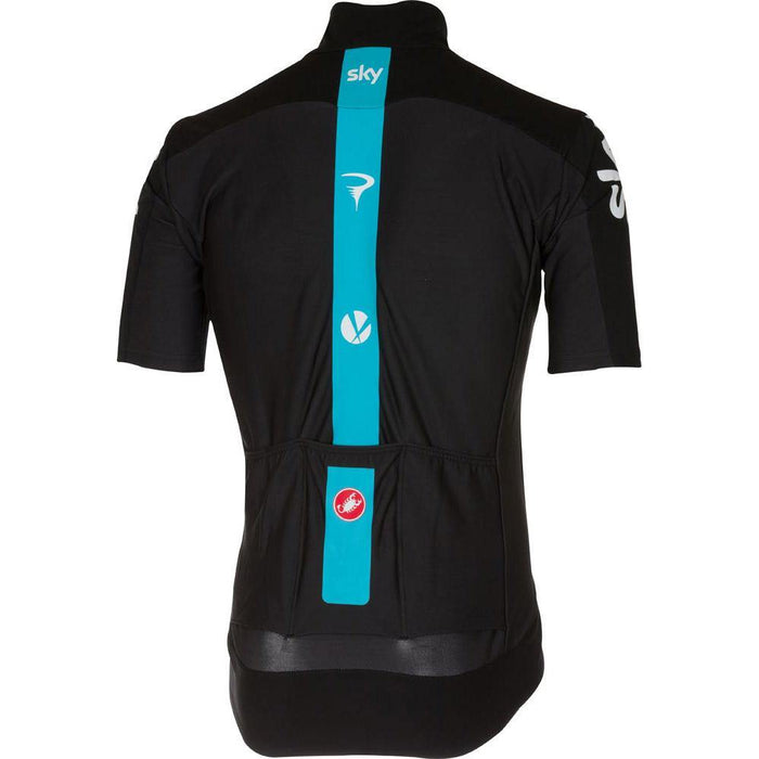 Castelli Team Sky Perfetto Light 2 Jersey