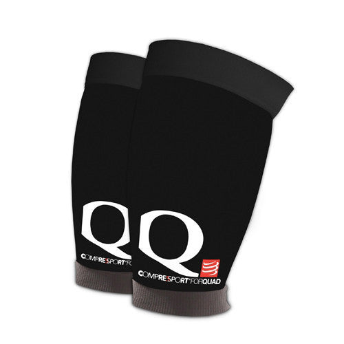 Compressport Quad Sleeves