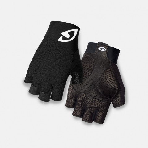 Giro Zero II Gloves - Black
