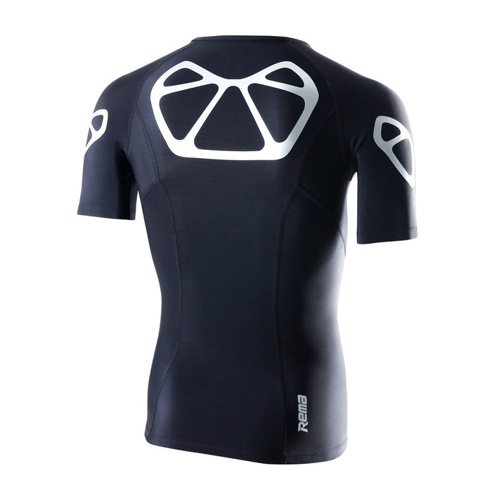 Rema CJ01 Compression Short Sleeve Shirt