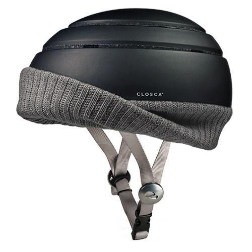 Nordic Gray Visor for Closca Foldable Helmet