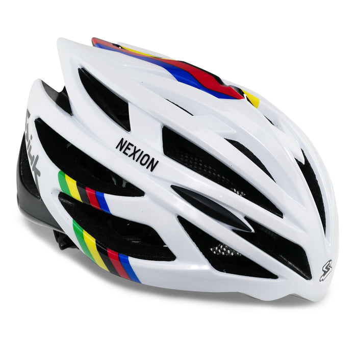 Spiuk Nexion Helmet - World Champion