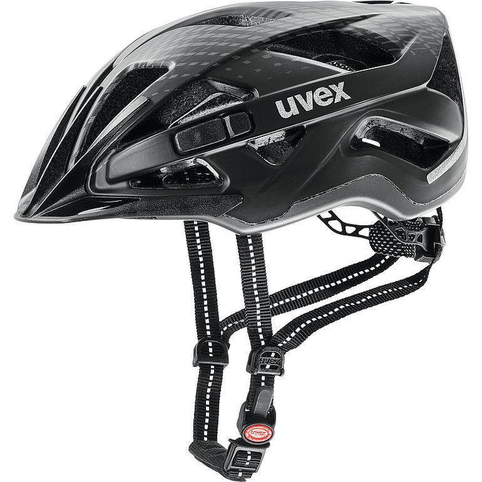 uvex city active Helmet - Black Mat