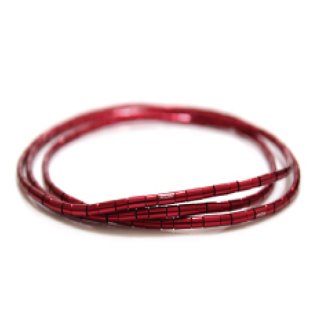 Aican Bungarus-Link, Brake Set Cable - Red