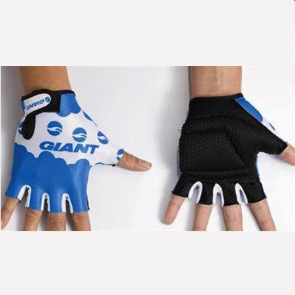 Giant Gel Road Gloves Short