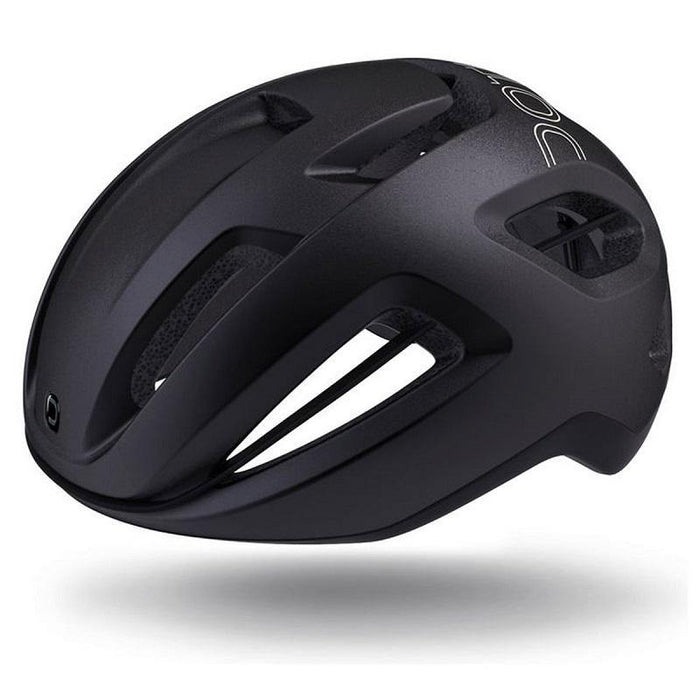 Dotout Coupe Helmet - Matt Black