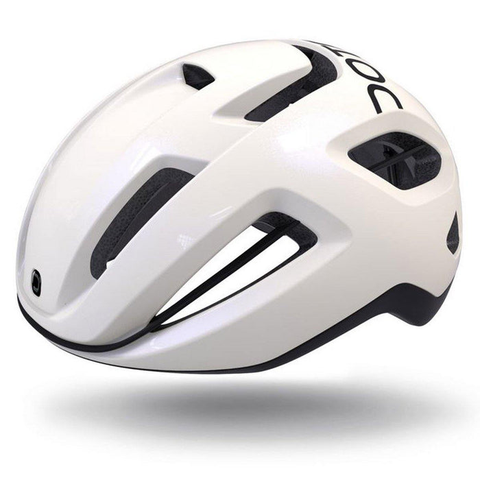 DotOut Coupe Helmet - Pearl White