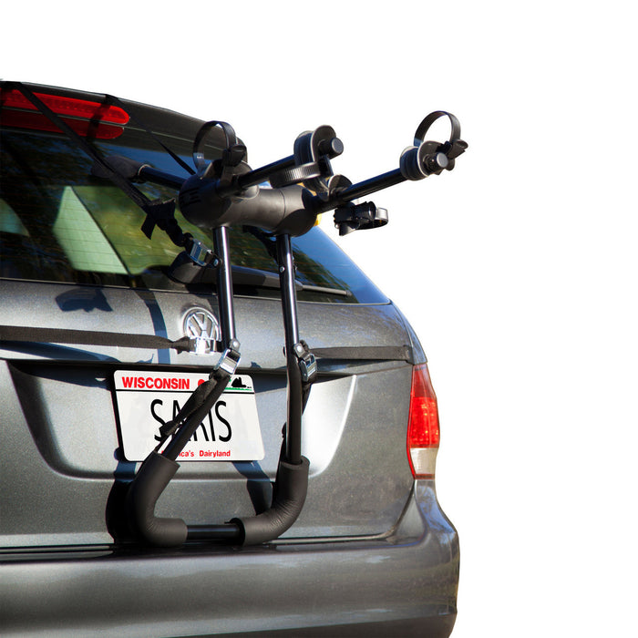 Saris Bike Porter Trunk 2-Bike Transport Rack