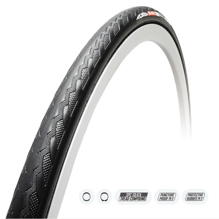 Tufo Elite Ride 25 Tubular Road Tyre