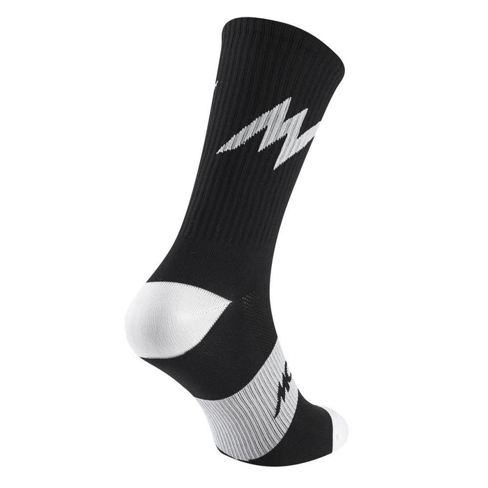 Morvelo Series Emblem Black Socks