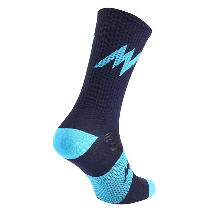 Morvelo Series Emblem Navy Socks