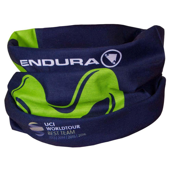Endura Movistar Team 2017 Multitube