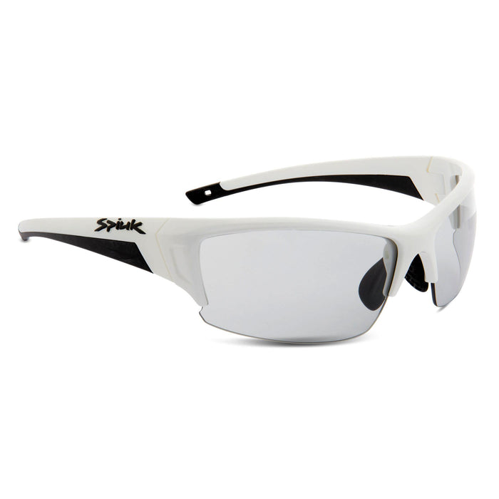 Spiuk Binomio Lumiris® Sunglasses - White/Black