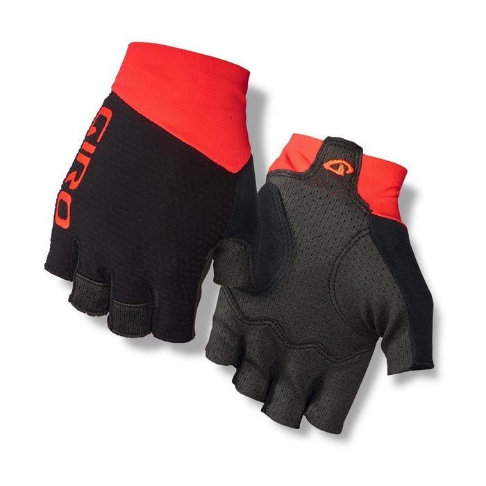 Giro Zero CS Gloves - Vermillion
