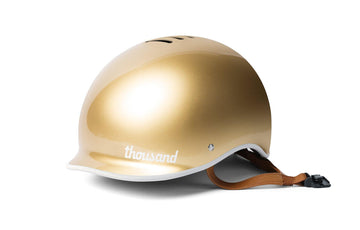 Thousand Heritage Collection Helmet - Stay Gold - SpinWarriors
