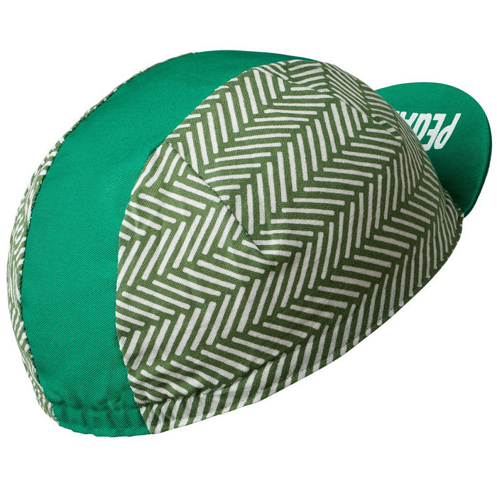 PeDAL ED Summer Cap - Green