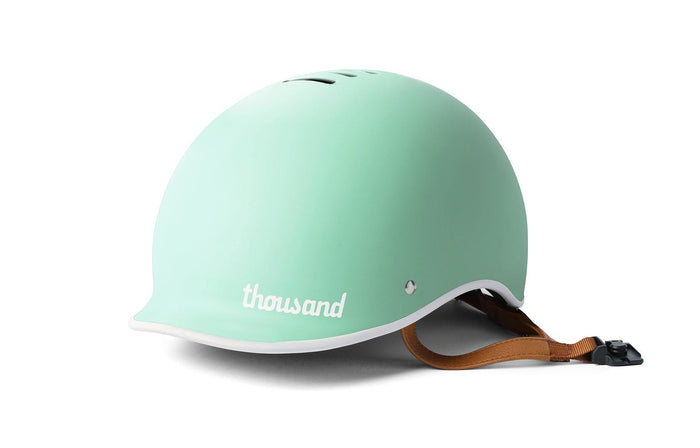 Thousand Heritage Collection Helmet - Willowbrook Mint