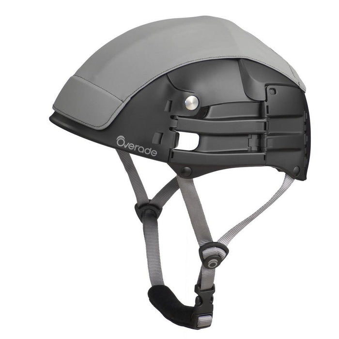 Overade Plixi Helmet Cover -Grey