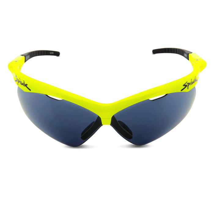 Spiuk Ventix Sunglasses - Yellow Fluor