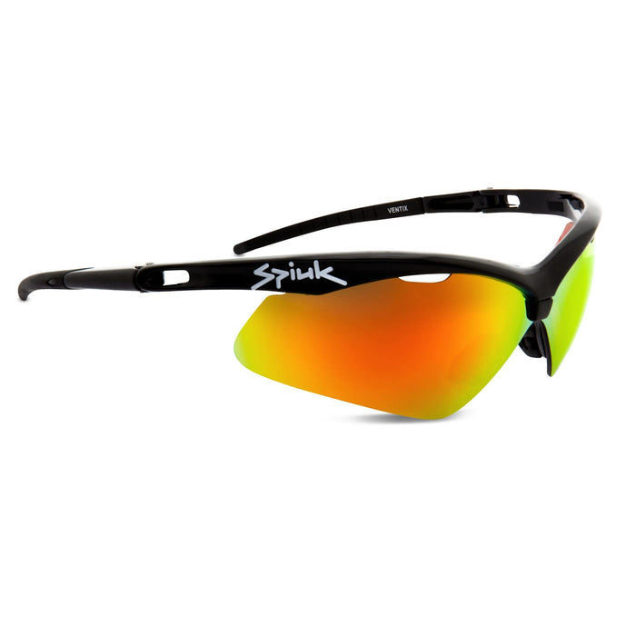 Spiuk Ventix Sunglasses - Black