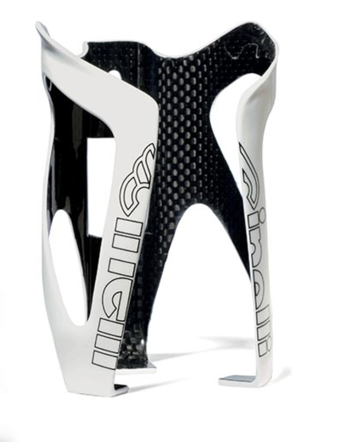 Cinelli Harry's Bottlecage - White