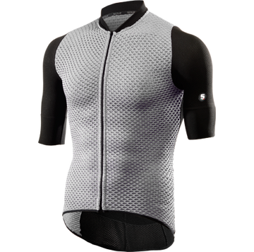 SIX2 Hive Jersey - Grey - SpinWarriors