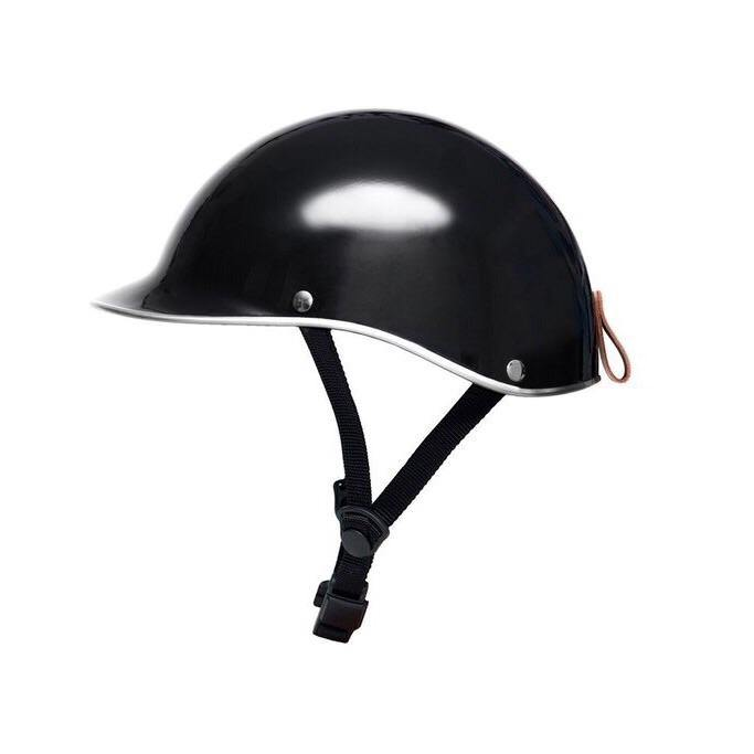 Dashel Helmet - Gloss Black