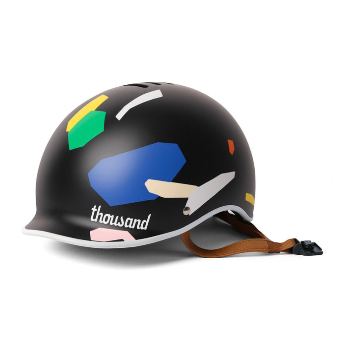 Thousand Poketo Collection Helmet - Color Blocks